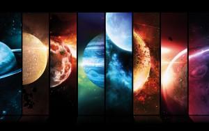 Экзальтация планет